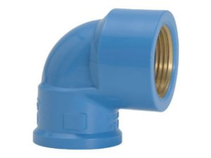Joelho Azul LR 20x1/2