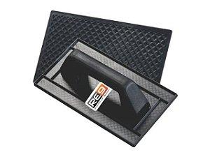 Desempenadeira PVC Estriada 18x30