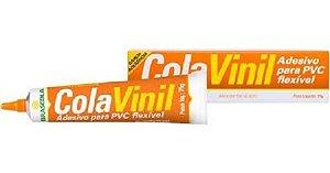 Cola Vinil 75g