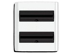 Caixa CD PVC 16/24 Disjuntor Interno