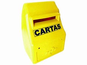 Caixa Correio Amarela