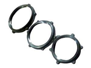 Arruela p/ Eletroduto 1.0 c/ 100