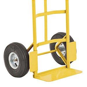 Carrinho para Transporte de Carga 200 kg CCV 0200 VONDER