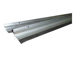 Vedante para Porta 80 cm Alumínio