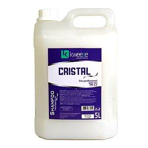 Shampoo Cristal 5L