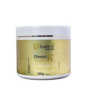 Máscara Densi-K com ácido hialurônico