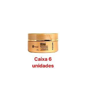 Caixa com 6 unidades de Máscara Absolut Care 250g