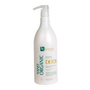Shampoo Detox Nano Organic 1L