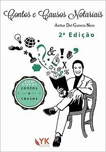 Contos e Causos Notariais 2ª Ed.