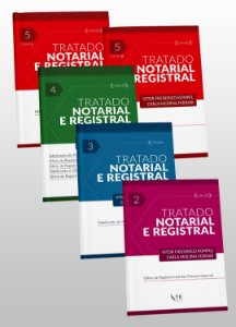 "COMBO: ""Tratado Notarial e Registral"""
