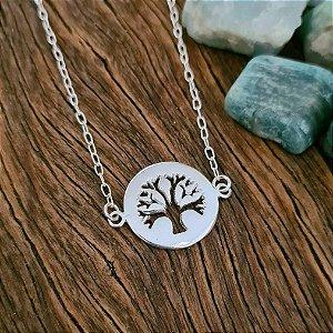 Pulseira Árvore da Vida em Prata 925