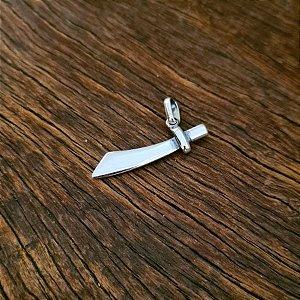 Pingente Orixás Iansã em Prata 925