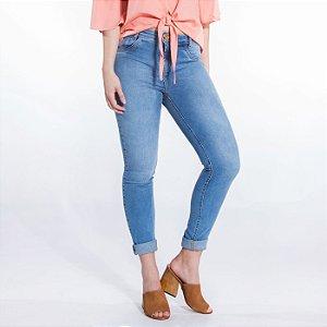 Skinny Jeans Basic Blue