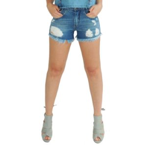 Short Jeans American