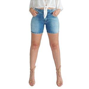 Bermuda Jeans Fit