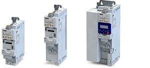 INVERSOR DE FREQUÊNCIA I500 LENZE - CÓDIGO I55AE175B1001000LS - 1/N/PE 230/240V AC - 0,75KW/ 1 HP - 4.2A 0-599HZ - MONOFÁSICO
