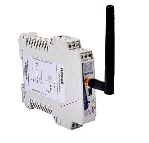 AirGate Modbus (Gateway Modbus / IEEE802.15.4), 10~35 Vcc