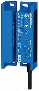 SENSOR DE SEGURANÇA RDX8PORTAS ATEX  -  Position control on ATEX doors / casings