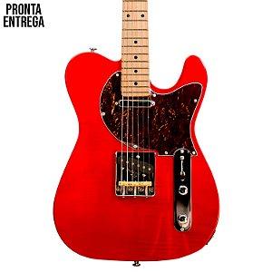 TC Classic Translucid Red