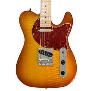 TC Classic Honey Burst
