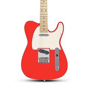 TC Classic Fiesta Red