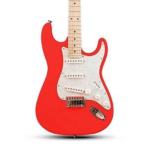 ST Classic Fiesta Red
