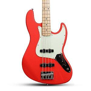 JB Classic 4C Fiesta Red