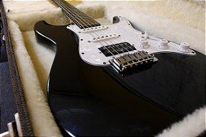 Guitarra SGT ST Modern Black - PRONTA ENTREGA