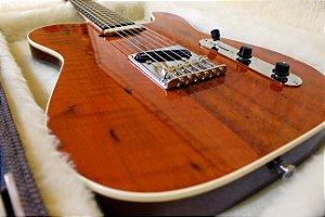 Guitarra SGT TC Standard Cinnamon - PRONTA ENTREGA