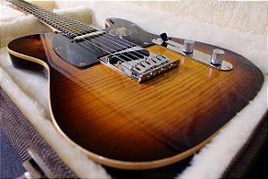Guitarra SGT TC Standard Sunburst - PRONTA ENTREGA
