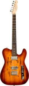Guitarra SGT TC Standard 2HB - ENCOMENDA