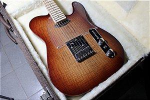 Guitarra SGT TC Classic Translucid Tobacco Burst - PRONTA ENTREGA