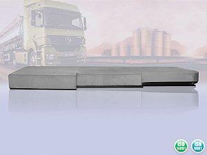 Cama Starsprings c/ 1 extensor para caminhão Mercedes Axor 1933, 2036,2041, 2533, 2536, 2544, 2644