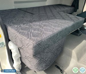 Cama Gaúcha para Volvo VM