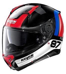 Capacete Nolan N87 Plus