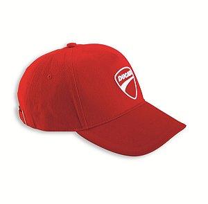 Boné Ducati Company Vermelho 14
