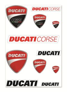 Ducati Mix Adesivos