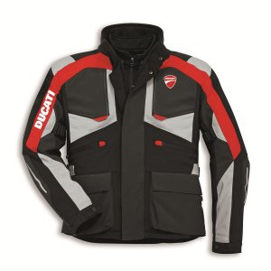 Jaqueta Ducati Strada C3