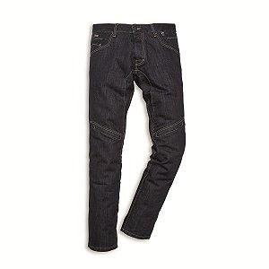 Calça Jeans Ducati Kevlar - Deep Denim