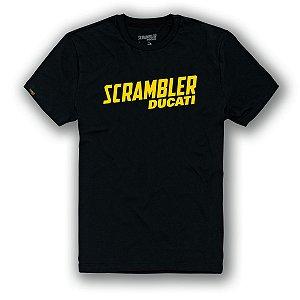 Camiseta Ducati Scrambler
