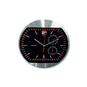 Relógio de Parede Ducati Corse