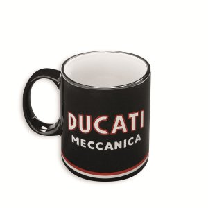 Caneca Ducati Meccanica