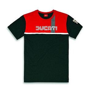 Camiseta Ducati IOM78
