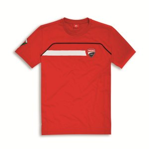 Camiseta Ducati Corse Speed
