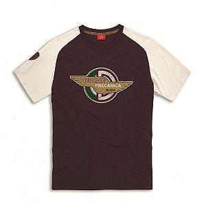 Camiseta Ducati Meccanica Wings