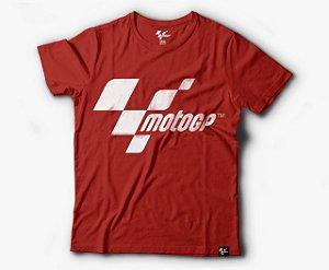 Camiseta MotoGP Vermelha