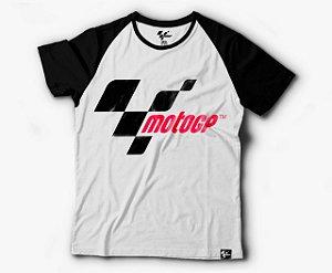 Camiseta MotoGP Fan Branca