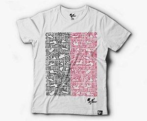 Camiseta MotoGP GP Branca