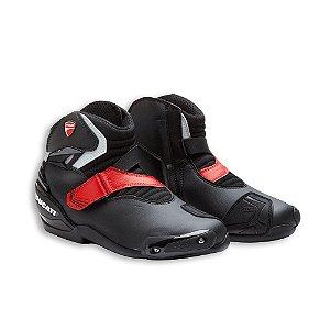 Bota Ducati Theme