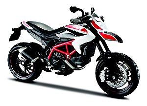 Miniatura Maisto - Ducati Hypermotard SP - 1:12
